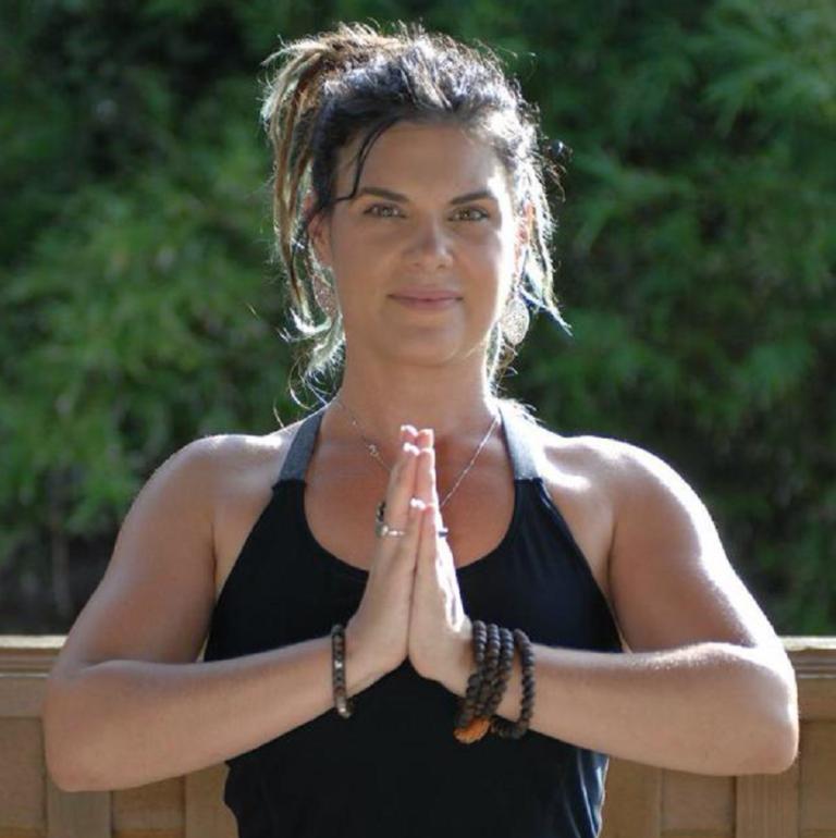 Blissful Energy - Gina Scianimanico