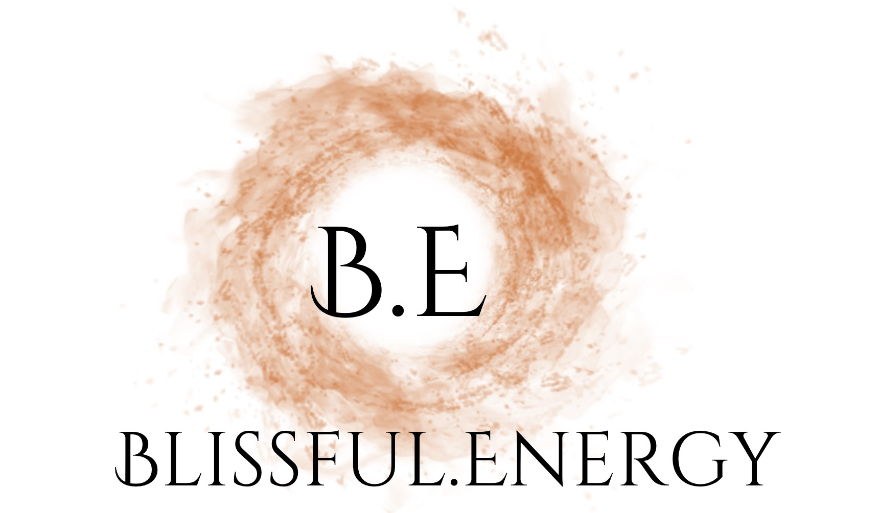 Blissful Energy Logo 2